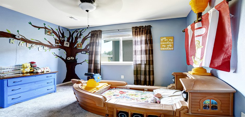 Diy Room Decor for Kids Unique Our Decorating Tips to Personalize Your Home