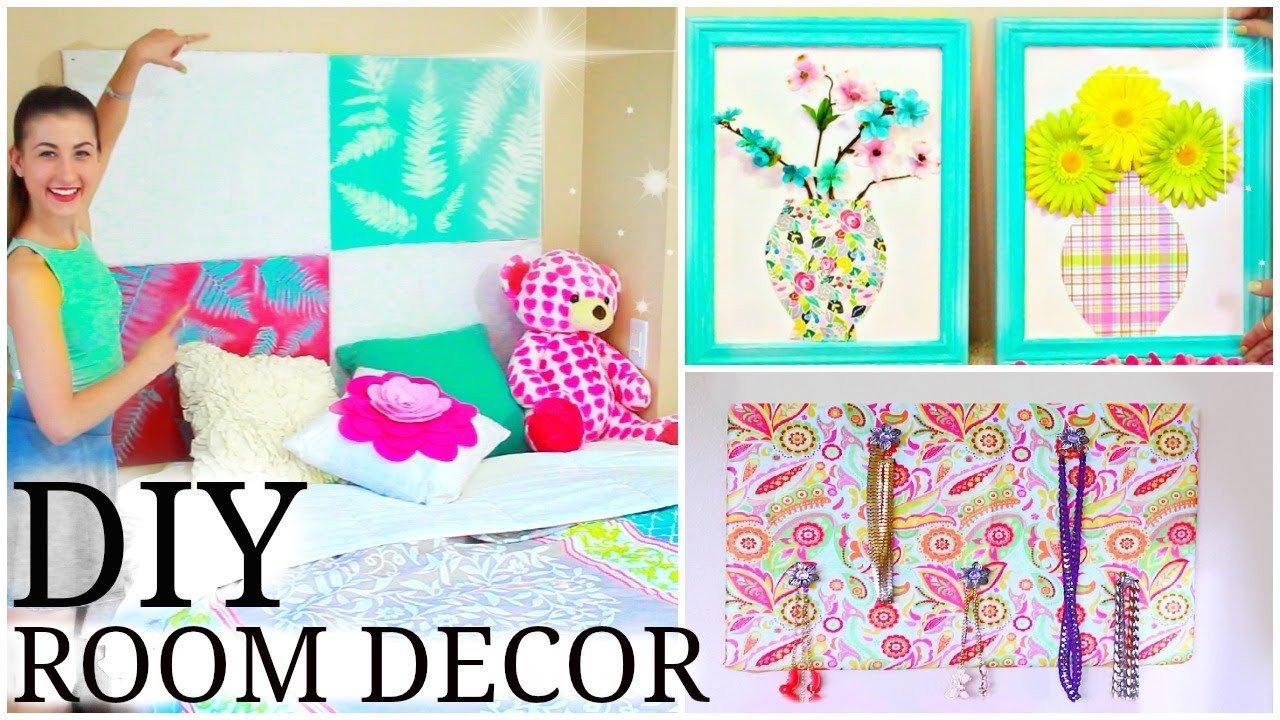 Diy Room Decor for Teenagers Best Of Diy Tumblr Room Decor for Teens