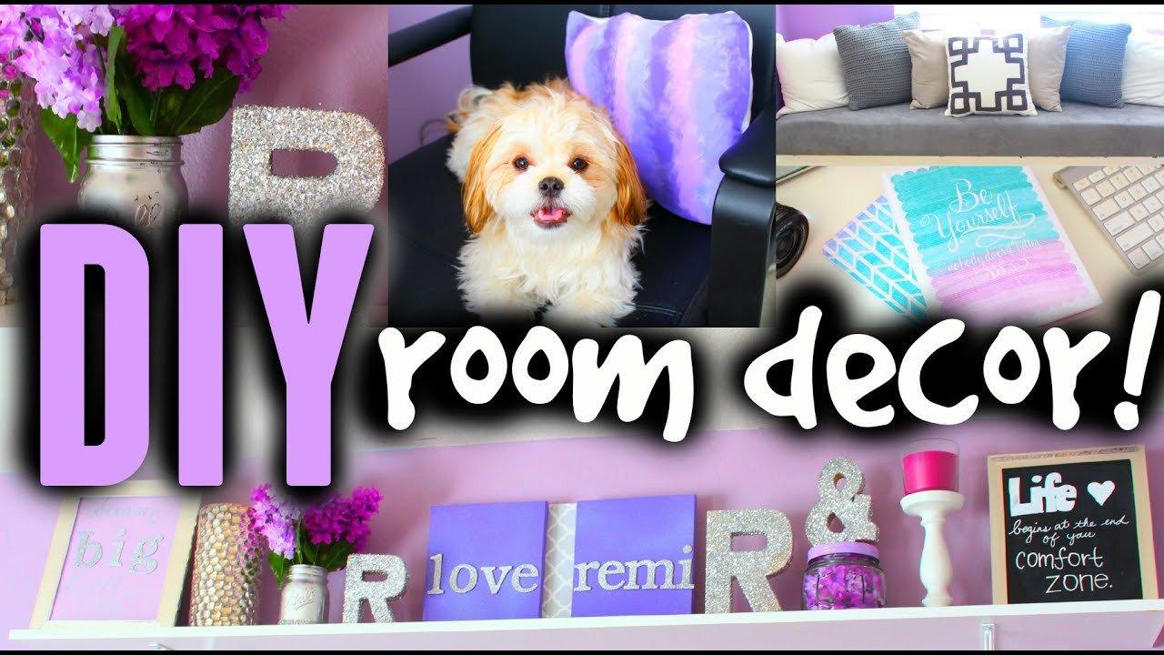 Diy Room Decor for Teenagers Elegant Diy Room Decor Ideas for Teens Cute Cheap & Easy