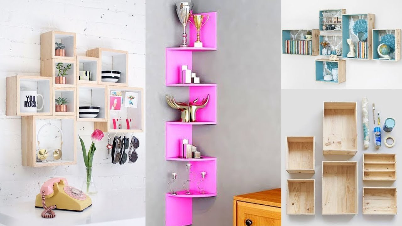 Diy Room Decor for Teenagers New 15 Diy Room Decorating Ideas for Teenagers ??? 5 Minutes Crafts Life Hacks 2018