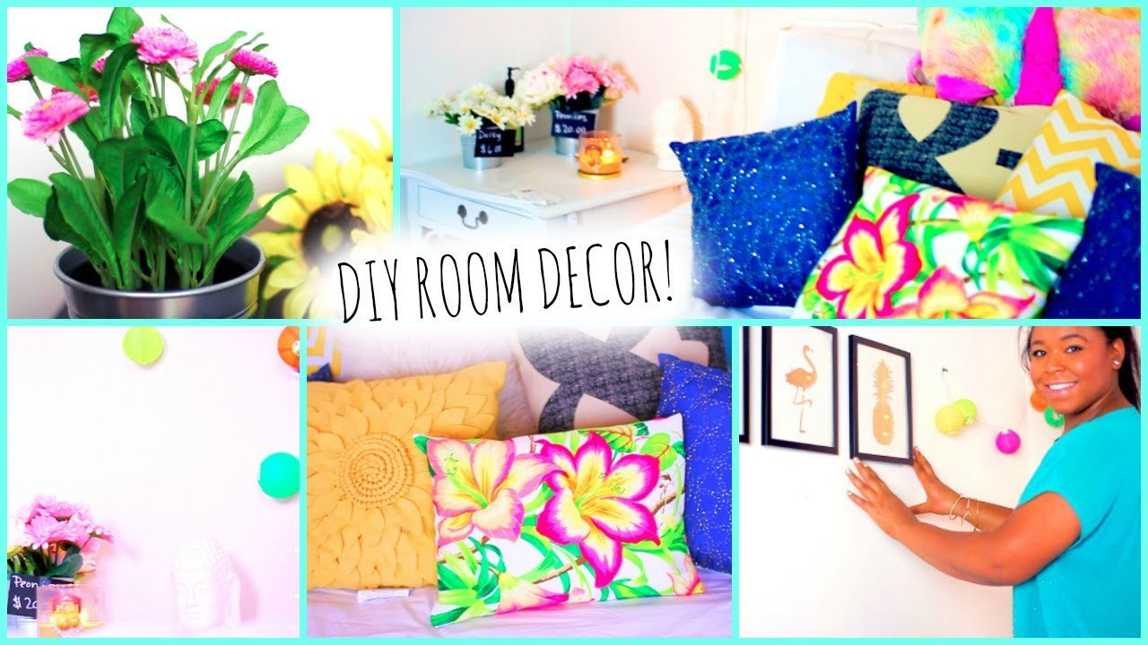Diy Room Decor for Teens Inspirational Diy Tumblr Room Decorations for Teens Cute Affordable