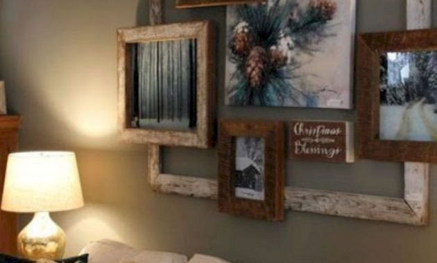 Diy Rustic Living Room Decor Best Of 17 Diy Rustic Home Decor Ideas for Living Room