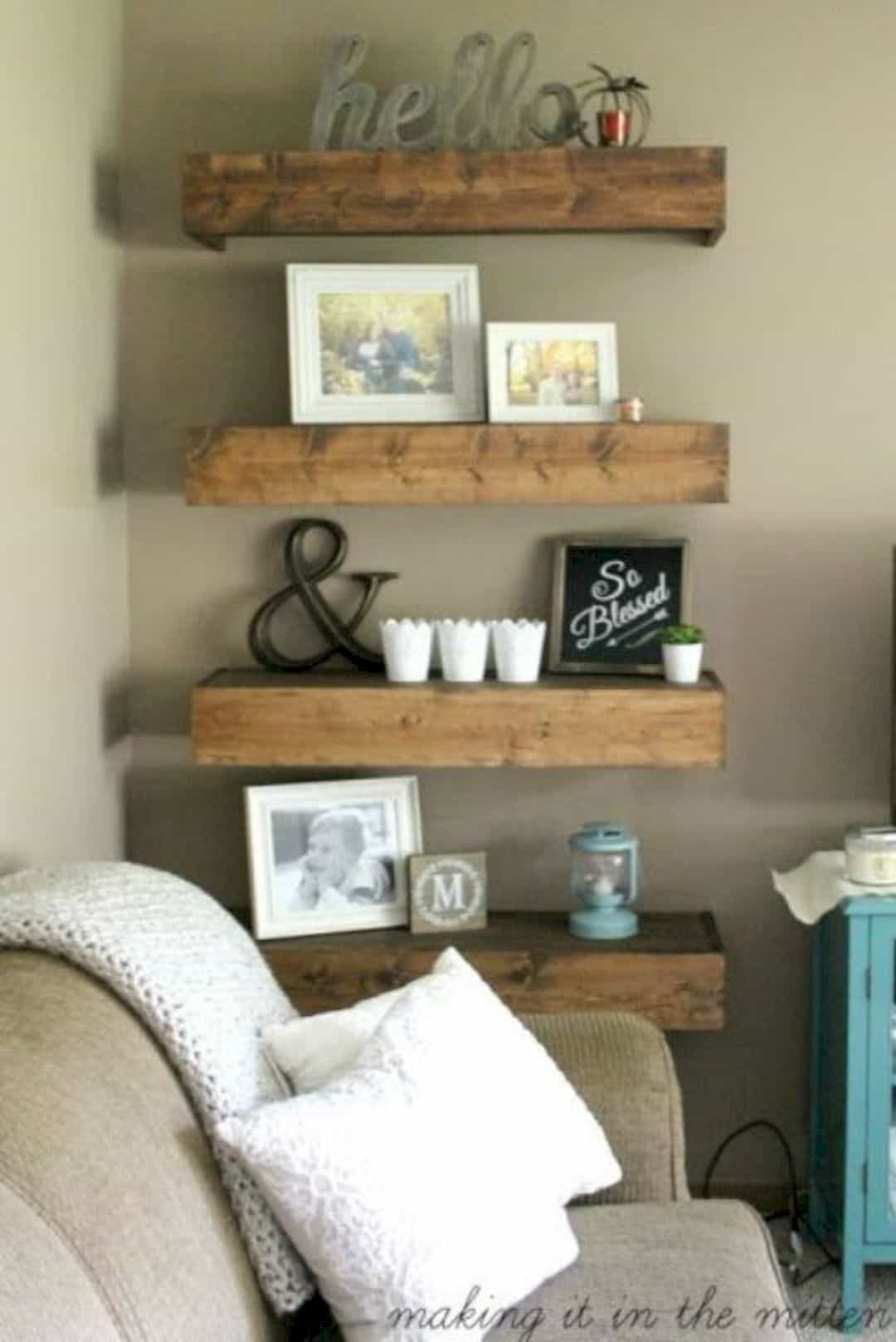 Diy Rustic Living Room Decor Inspirational 17 Diy Home Decor for Living Room