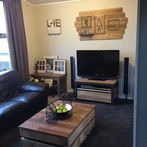 Diy Rustic Living Room Decor Lovely Diy Modern Rustic Inspired Living Room