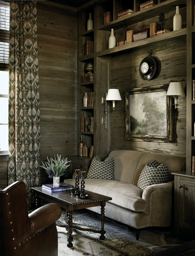 Diy Rustic Living Room Decor New Diy Fusion Styles Refined Rustic Living