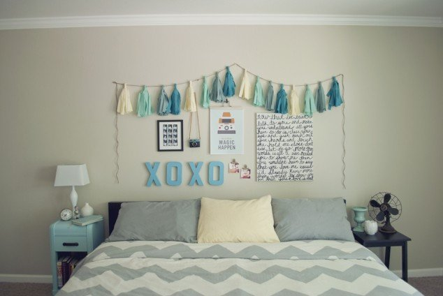 Diy Wall Decor for Bedroom Beautiful Diy Wall Art 16 Innovative Wall Decorations