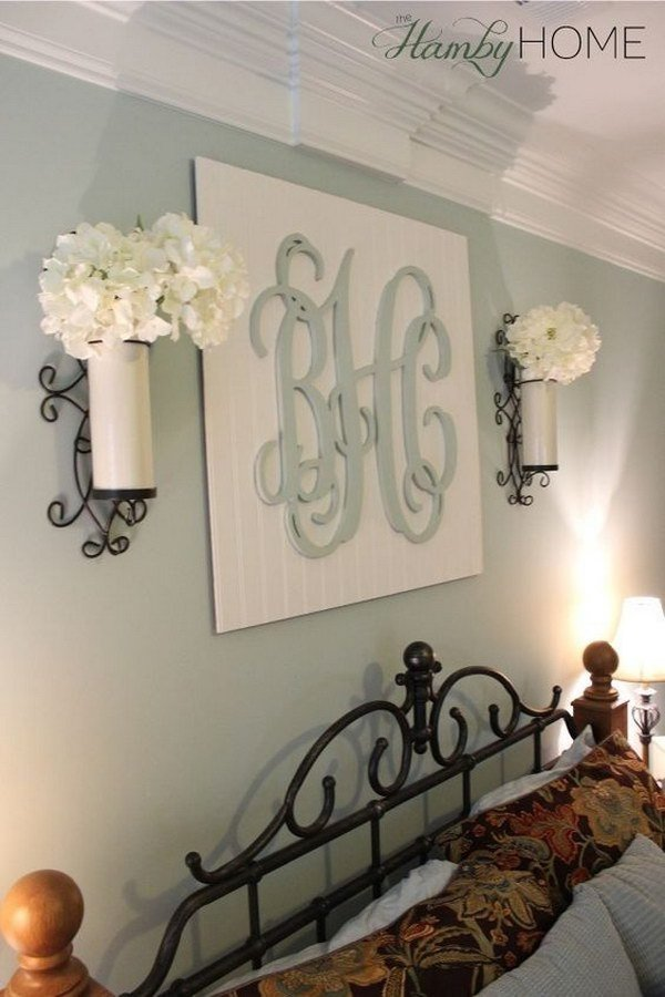 Diy Wall Decor for Bedroom Lovely Cheap Diy Home Decor Projects My Daily Magazine Art Design Diy Fashion and Beauty