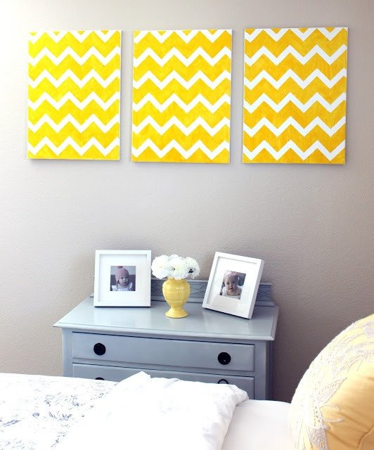 Diy Wall Decor with Pictures Beautiful Diy Wall Art 16 Innovative Wall Decorations