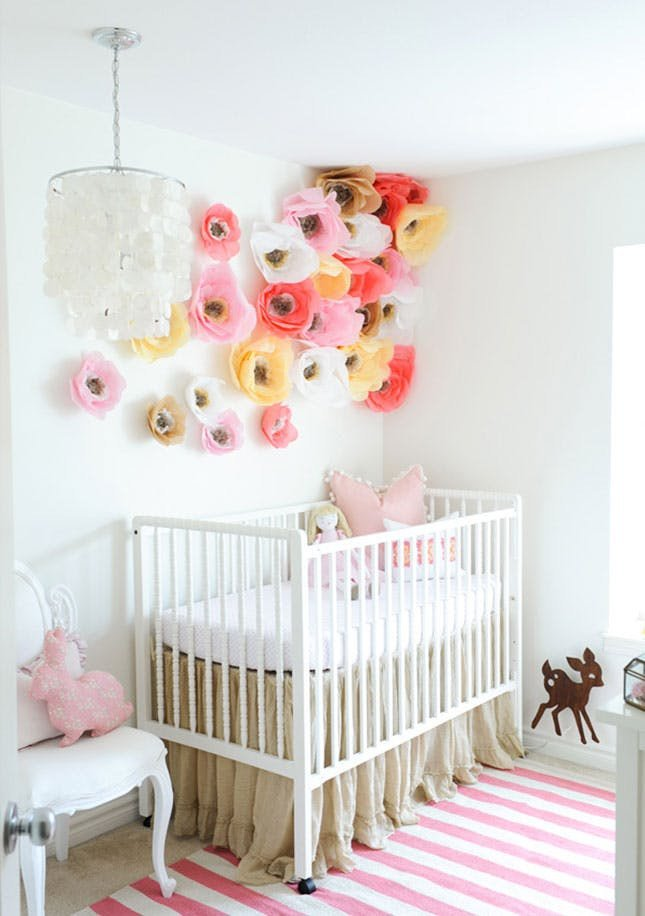 Diy Wall Decor with Pictures Best Of 13 Wall Art Nursery Ideas to Diy