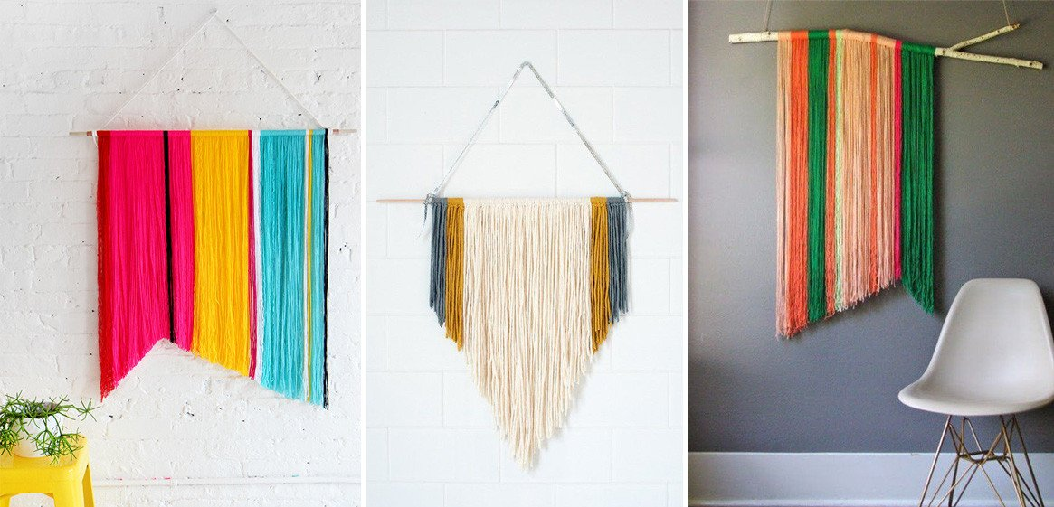Diy Wall Decor with Pictures Elegant Bud Diy Art for the Broke Girl Home