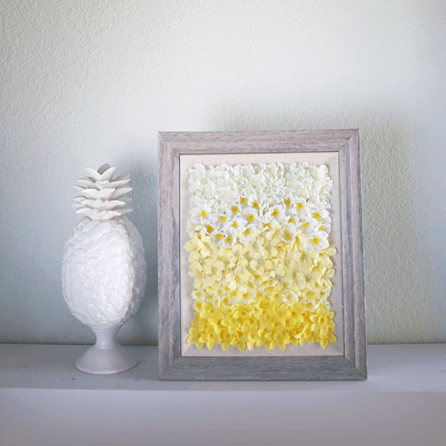 Diy Wall Decor with Pictures New 12 Diy Wall Art Ideas for Spring Home Décor Shelterness