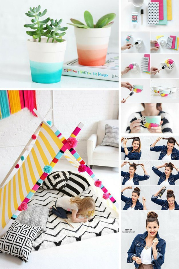 Pinterest DIY Profiles DIY Projects Craft Ideas & How To's for Home Decor with Videos