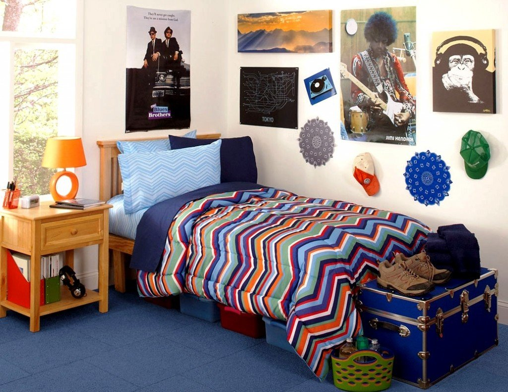 Dorm Room Decor for Guys Elegant Decorating Dorm Rooms