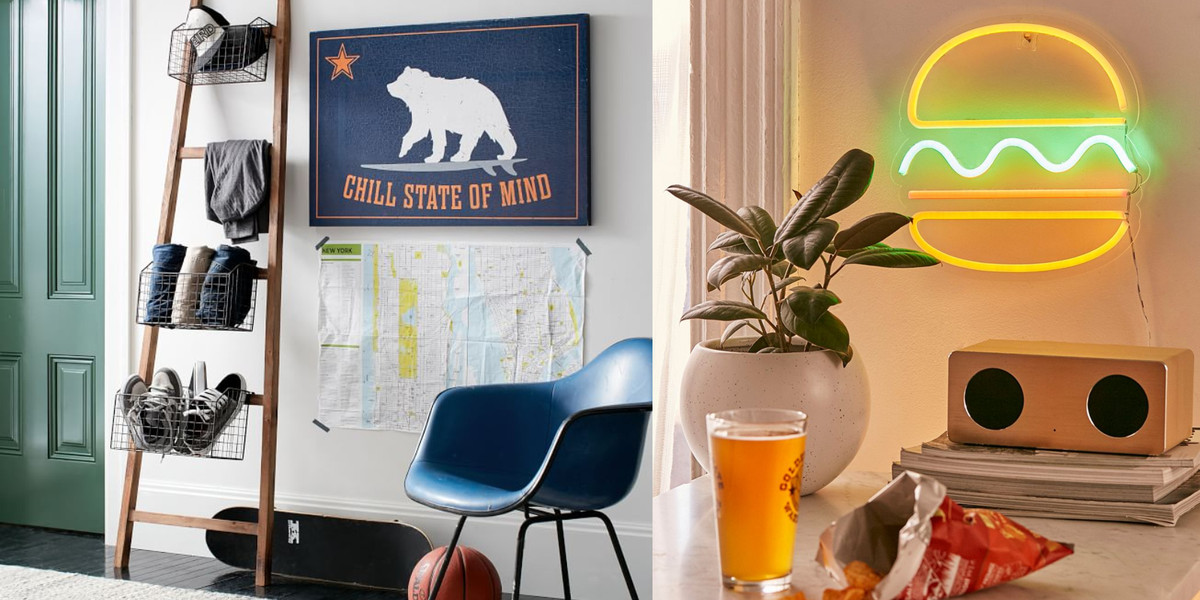 Dorm Room Decor for Guys New 11 Dorm Room Ideas for Guys Cool Dorm Room Decor Guys Will Love
