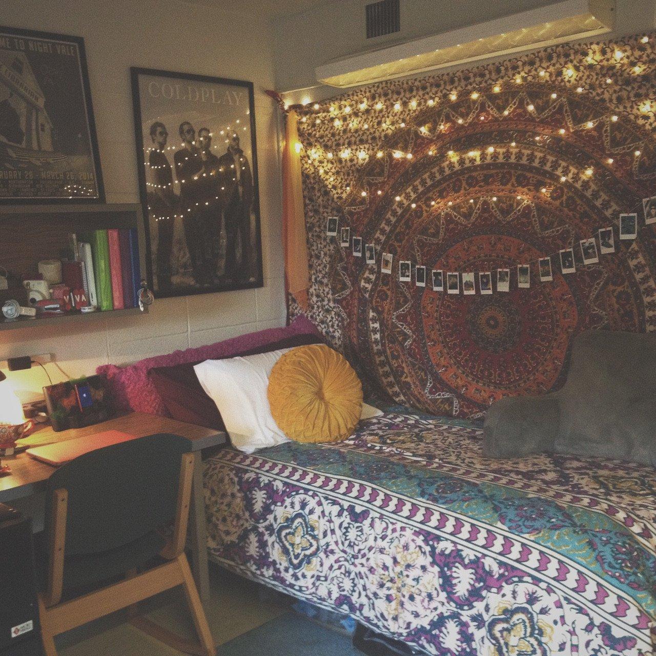 Dorm Room Wall Decor Ideas Fresh Dorm Decorating Ideas by Style – society19