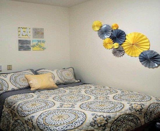 Dorm Room Wall Decor Ideas Inspirational 15 Creative Diy Dorm Room Ideas