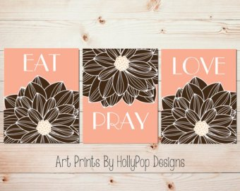 Eat Pray Love Kitchen Decor Beautiful Eat Pray Love Kitchen Decor Dining Room Decor Kitchen Wall