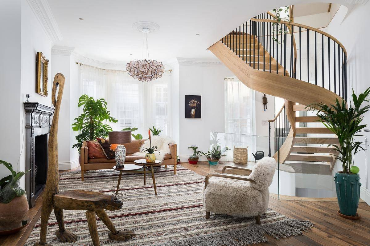 Eclectic Comfortable Living Room Elegant 17 Fy Eclectic Living Room Designs that are All About the Chic