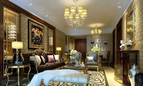 Eclectic Comfortable Living Room Elegant fortable Fice Meeting Room Furniture and Decoration Kvriver