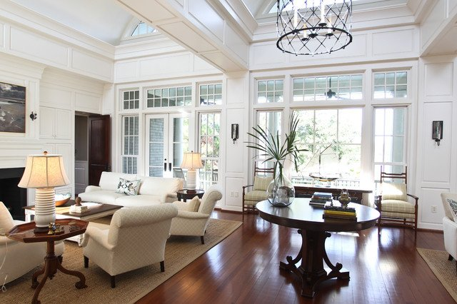 Eclectic Comfortable Living Room Fresh fortable Luxury Eclectic Living Room Charleston by Margaret Donaldson Interiors