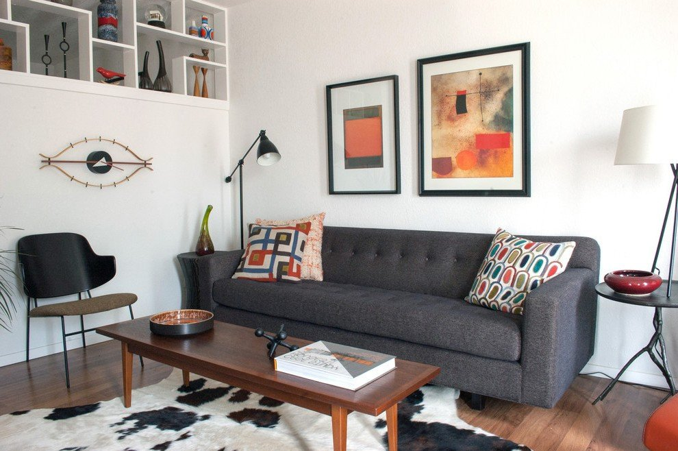 Eclectic Comfortable Living Room Fresh Most fortable sofa Living Room Eclectic with