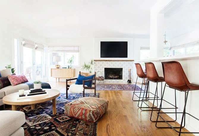 Eclectic Comfortable Living Room Lovely Find the Most fortable Bar Chair for Your Living Room