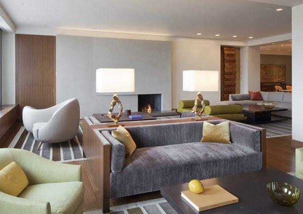 Elegant Contemporary Living Room Awesome 16 Elegant Contemporary Living Rooms Living Room and Decorating