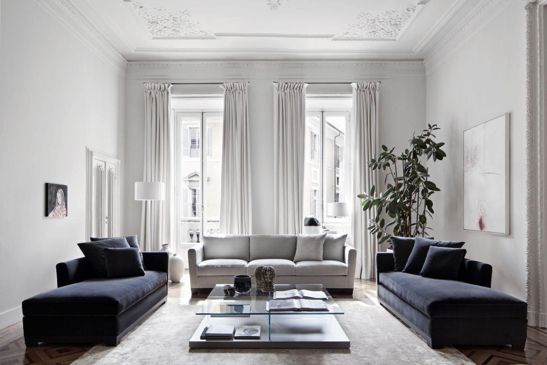 Elegant Contemporary Living Room Elegant Elegant Contemporary Living Room 79 Decoratoo