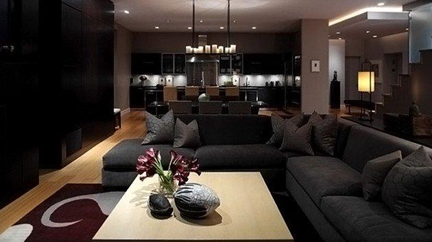 Elegant Contemporary Living Room Inspirational 16 Elegant Contemporary Living Rooms
