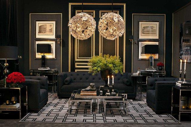 Elegant Contemporary Living Room Inspirational Elegant Living Room the Best Of Houzz Living Room Ideas Contemporary Living Room Miami