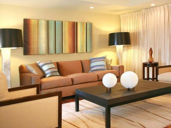 Elegant Contemporary Living Room New 16 Elegant Contemporary Living Rooms