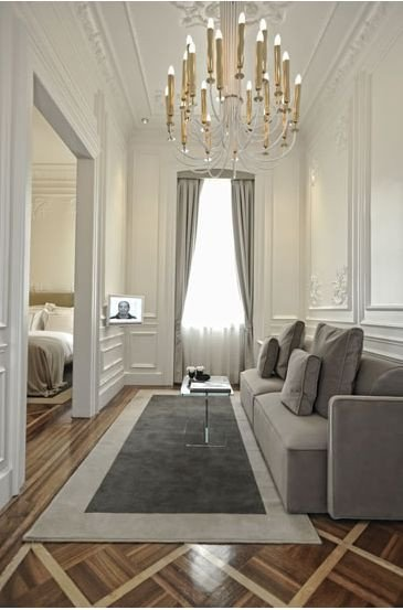 Elegant Contemporary Living Room New How to Create An Elegant Space In A Small Living Room Decoholic