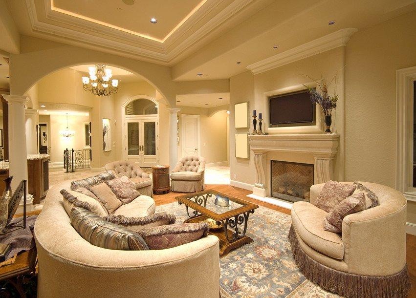 Elegant Small Living Room Ideas New 50 Elegant Living Rooms Beautiful Decorating Designs & Ideas Designing Idea