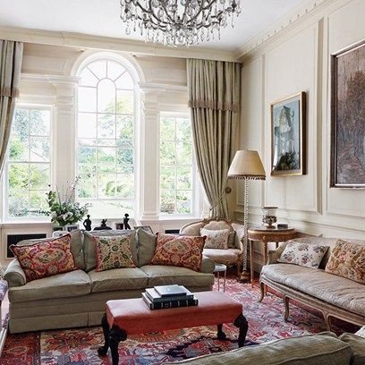English Traditional Living Room Beautiful 17 Best Ideas About English Living Rooms On Pinterest