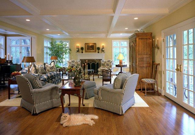 English Traditional Living Room Fresh English Tudor Elegance Traditional Living Room Dc Metro by Richard Leggin Architects