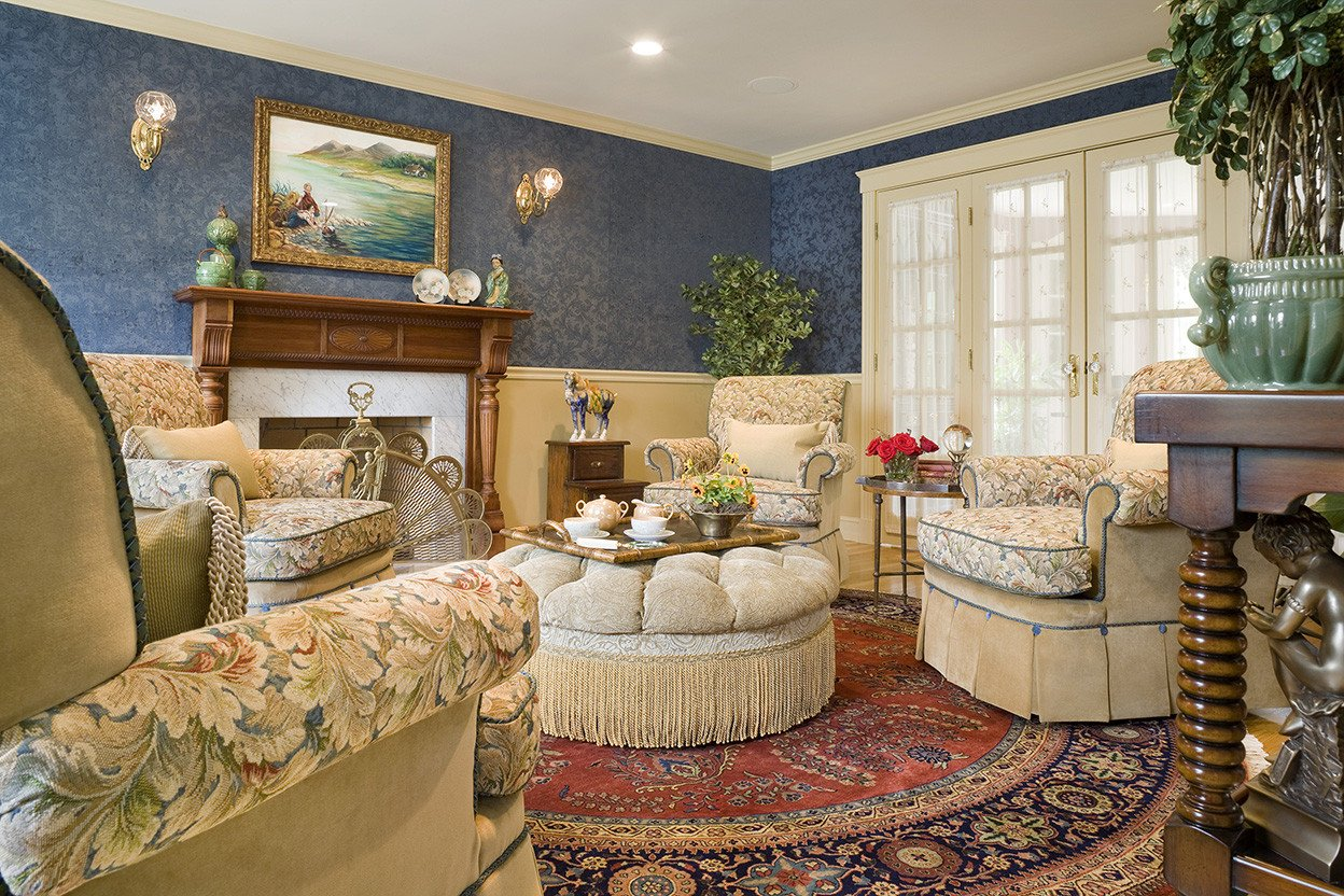 English Traditional Living Room Luxury Traditional English Living Room Gallery Boston Design and Interiors Inc