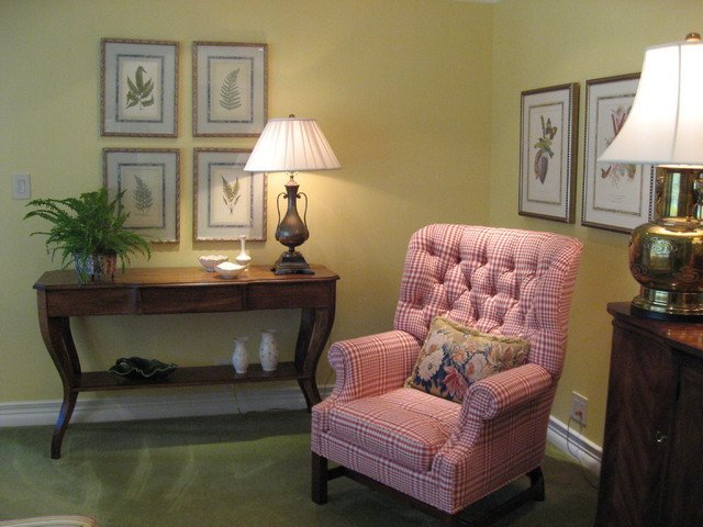 English Traditional Living Room New English Style Living Room Traditional Living Room Indianapolis by Susan Brook Interiors