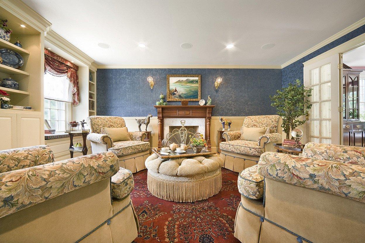 English Traditional Living Room Unique Traditional English Living Room Gallery Boston Design and Interiors Inc