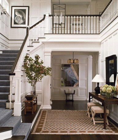 Entrance Decor Ideas for Home Awesome Beautiful Front Foyer Love the Stairs when We Build Our Dream Home