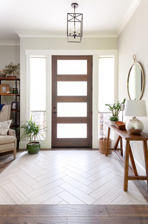 Entrance Decor Ideas for Home Best Of 11 Entryway Ideas Make An Impact town & Country Living