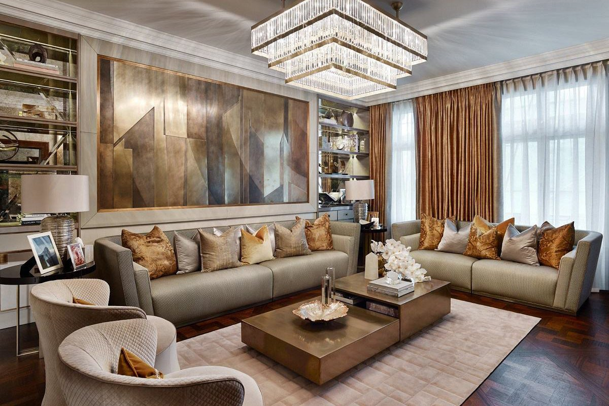 Expensive Modern Living Room Decorating Ideas Fresh Contemporary Luxury Design Hyde Park