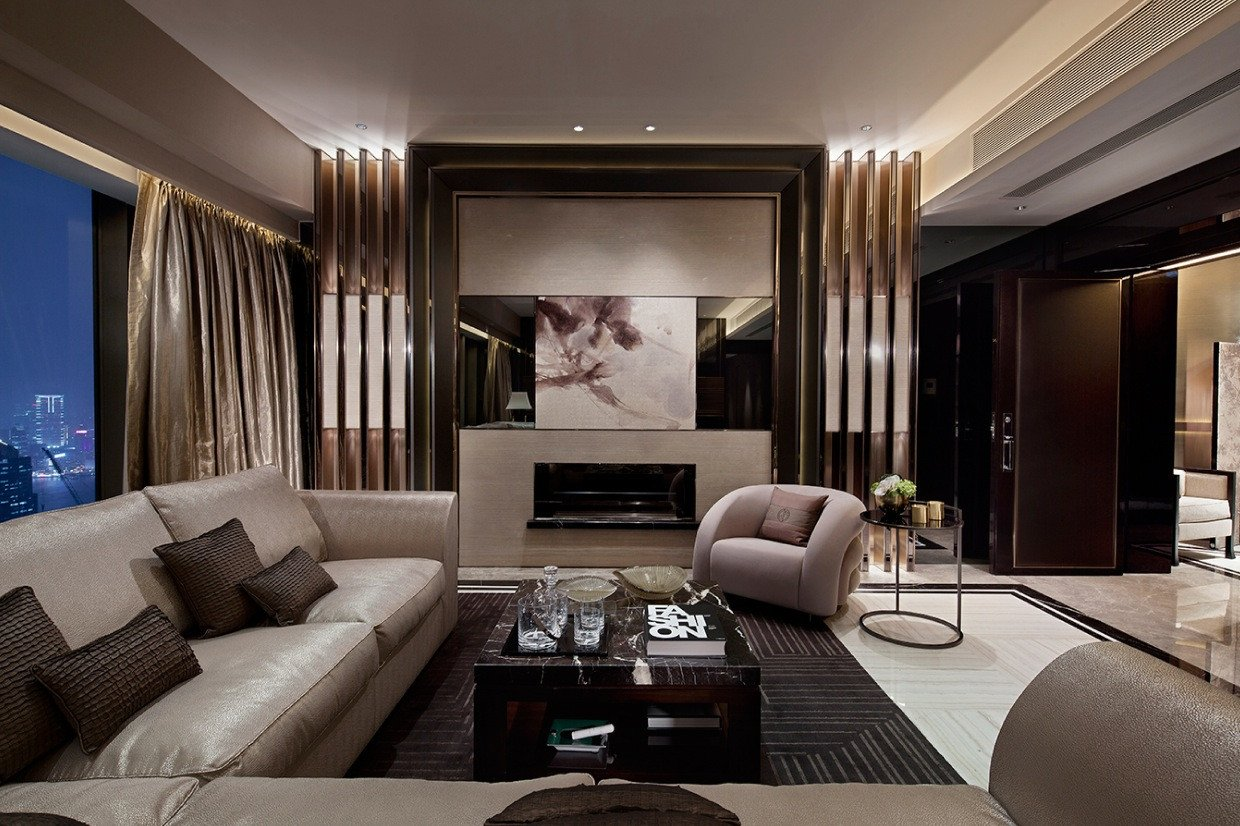 Expensive Modern Living Room Decorating Ideas Luxury 30 Modern Luxury Living Room Design Ideas