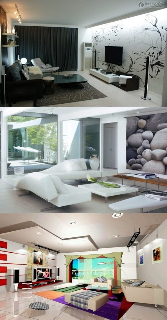 Extra Modern Living Room Decorating Ideas Fresh Ultra Modern Living Room Design Ideas Interior Design
