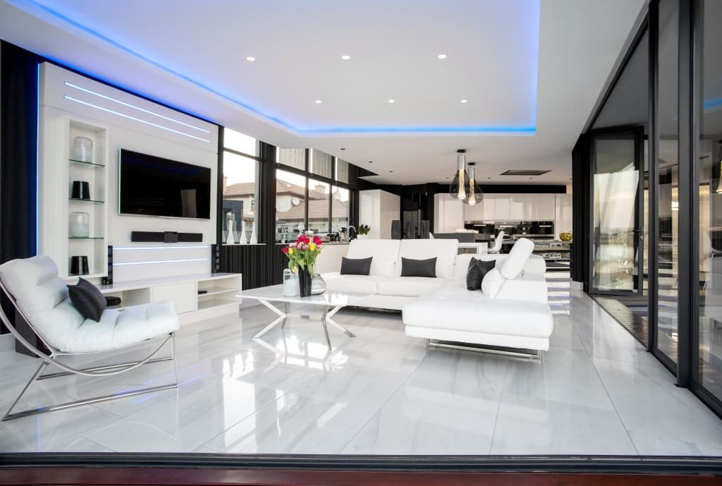 Extra Modern Living Room Decorating Ideas Inspirational Ultra Modern Residence Living Room by Francois Marais Architects