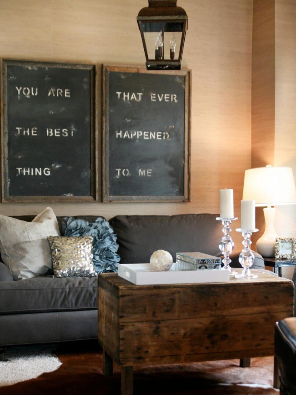 Family Room Wall Decor Ideas Lovely 33 Best Rustic Living Room Wall Decor Ideas and Designs for 2019