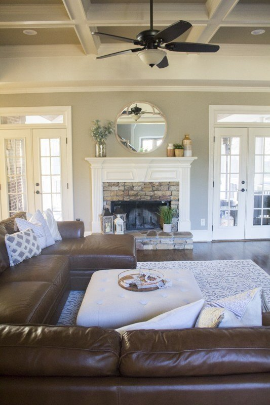 Farmhouse Contemporary Living Room Awesome Modern Farmhouse Living Room Love Your Abode