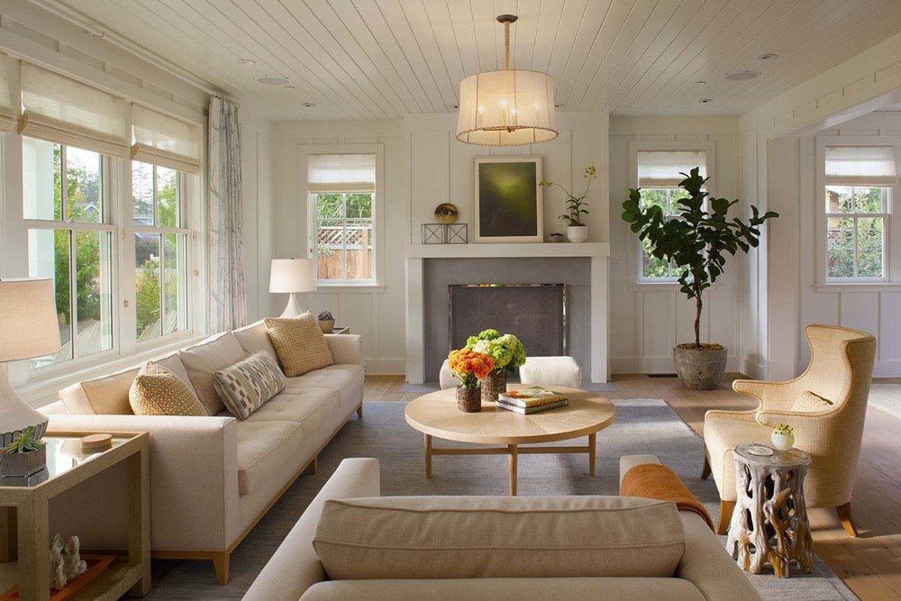 Farmhouse Contemporary Living Room Lovely Modern Farmhouse Style A Little Bit Country A Little Bit Rock and Roll