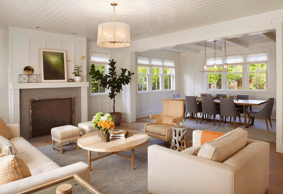Farmhouse Contemporary Living Room Luxury 20 Farmhouse Style Living Rooms