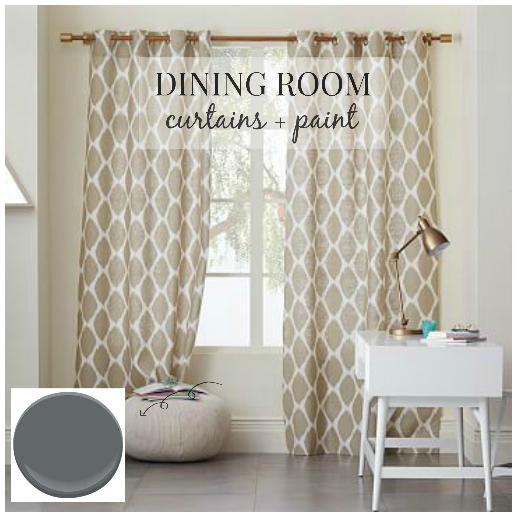 Farmhouse Living Room Curtains Decor Ideas Best Of Dining Room Design Curtains Paint City Farmhouse