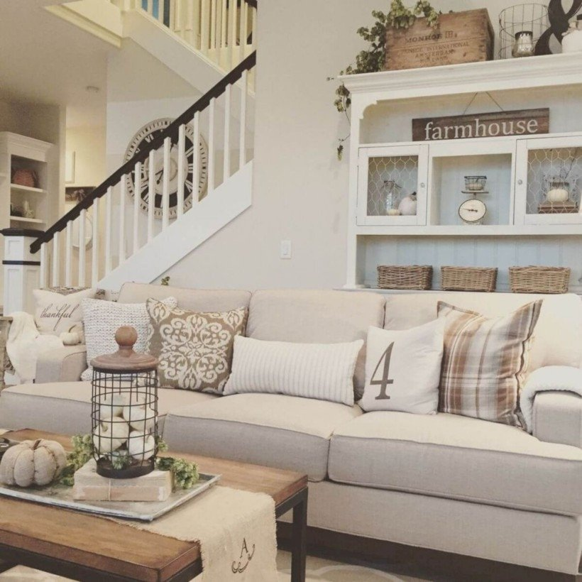 Farmhouse Living Room Curtains Decor Ideas Luxury 46 Cozy Farmhouse Style Living Room Decor Ideas About Ruth